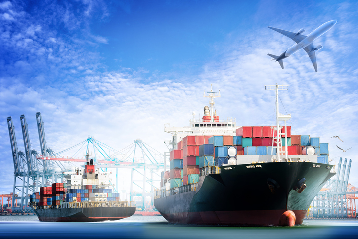 Import Finance Companies London