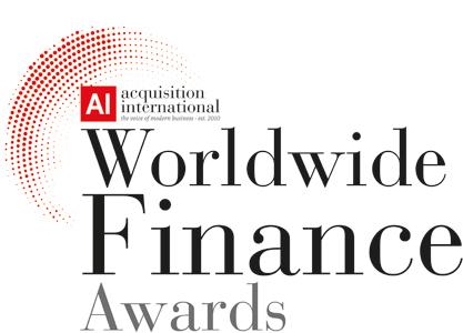 Worldwide Finance Awards