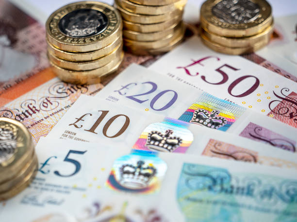 Sterling Pound Currency